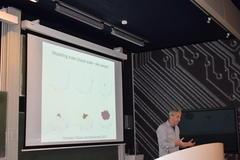 T.U.E.S.Day Lecture - The Mathematics of Burns