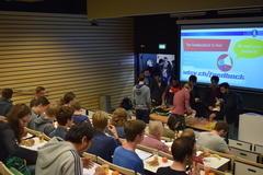 T.U.E.S.Day Lecture - The Mechanics of Big Data Analysis