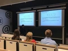 T.U.E.S.Day Lecture Applied Mathematics