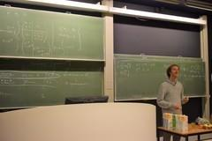 T.U.E.S.Day Lecture Bas Janssens