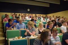 T.U.E.S.Day Lecture Facebook