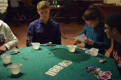 MatCH: Casino Royale