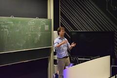 T.U.E.S.Day Lecture - a.s.r.