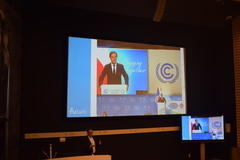 T.U.E.S.Day lecture - Climate Change