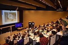 Lunch Lecture AM: Martin van Gijzen